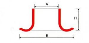 схема люверса