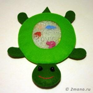 игрушка черепашка искалка